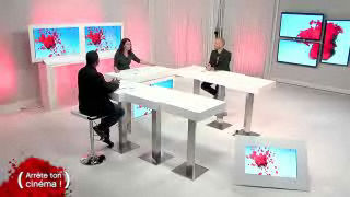 Arrte Ton Cinma 2011-10-12