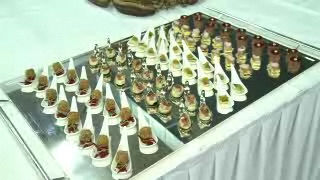 Swiss Finger Food Trophy 2011 - Emission 1