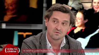Arrte Ton Cinma du 23.10.12
