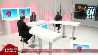 Arrte Ton Cinma du 18.12.12