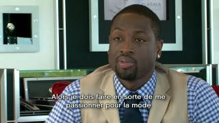 L'interview de la rdaction - Dwyane Wade