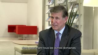 L'interview de la rdaction - Donald S. Beyer Jr. Ambassadeur des USA en Suisse