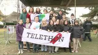 Téléthon 2012 - Spécial Téléthon Action Suisse