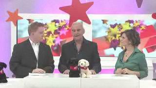 Téléthon 2012-01 - Présentation de la soirée