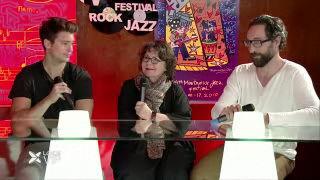 Montreux Jazz: Jeune génération & institutions culturelles 1/2