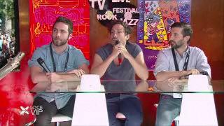 Le Montreux Jazz Festival vu de l'intérieur 1/2