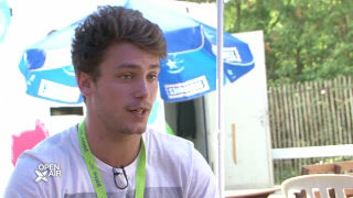 Interview de Bastian Baker
