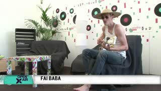 Performance acoustique de Fai Baba
