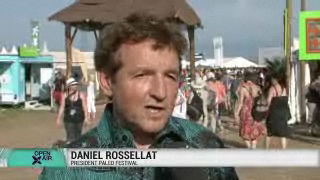 L'interview de Daniel Rossellat