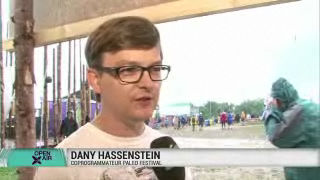 L'interview de Dany Hassenstein