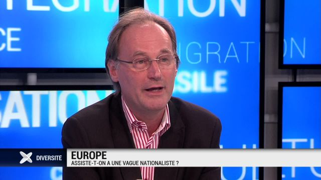 Europe: assiste-t-on à une vague nationaliste ?