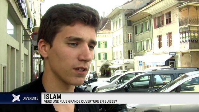 Islam: vers une plus grande ouverture ?
