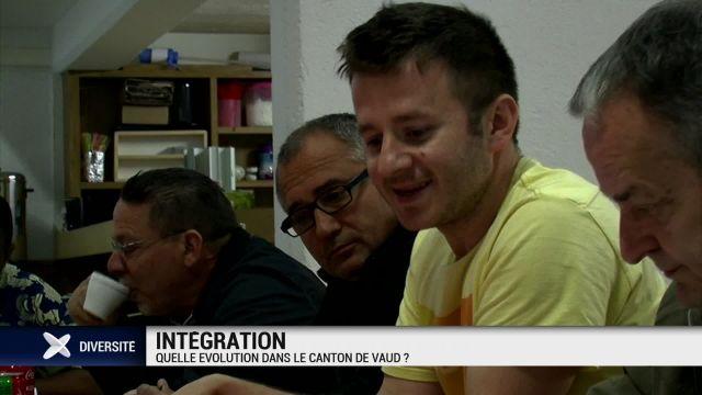 Intégration: quelle évolution dans le canton de Vaud ?