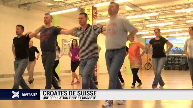 Qui sont les Croates de Suisse ?