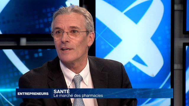 Les pharmacies indépendantes luttent pour leur survie