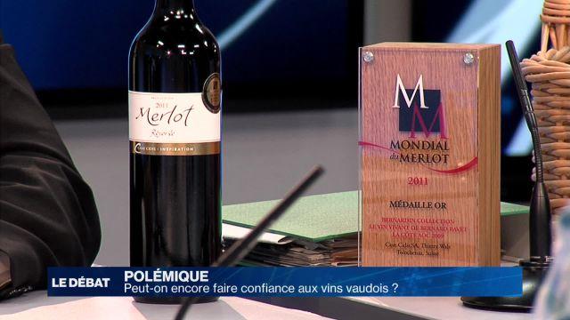 Peut-on encore faire confiance aux vins vaudois?