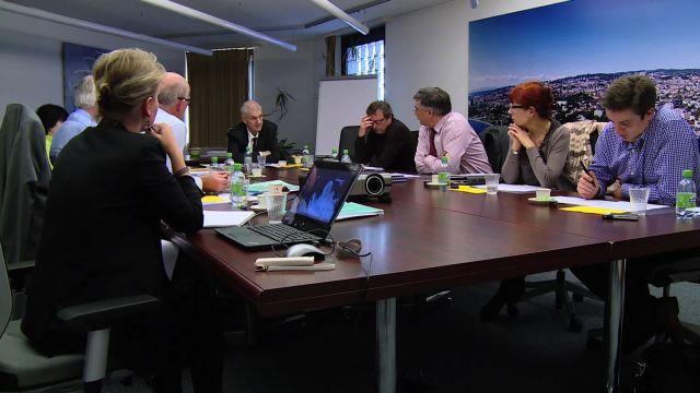 PERL 02 - Le Jury du Prix Entreprendre Région Lausanne