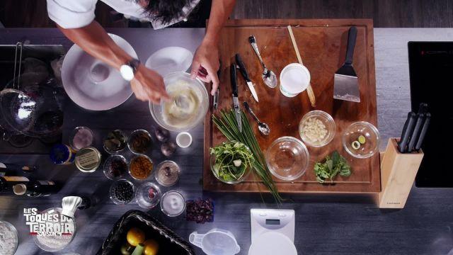 Epreuve 1 – les produits du terroir fribourgeois