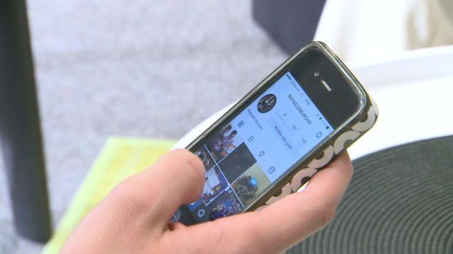 Sexting, dérapage à portée de doigt