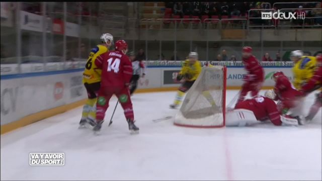Berne gagne 1-0 à Malley face à Lausanne