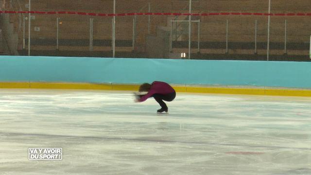 Lausanne au rythme du patinage artistique