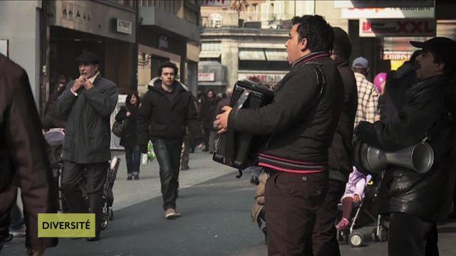 Les Roms, entre fantasmes et réalités