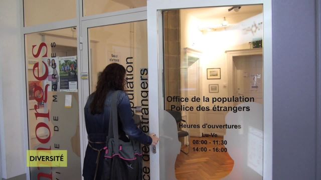 L'accueil des migrants dans le Pays de Vaud