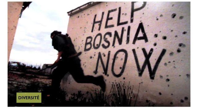 Zoom sur la Bosnie et Herzégovine : 20 ans après Dayton