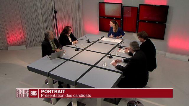 Les candidats débattent des relations bilatérales