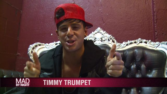MAD By Night - Timmy Trumpet