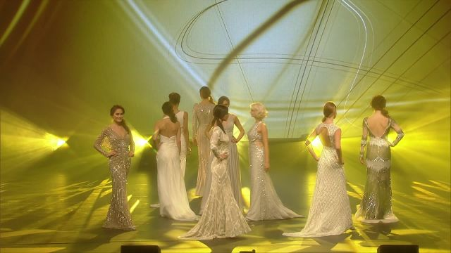 Finale Election Miss Suisse 2015 - Partie 4