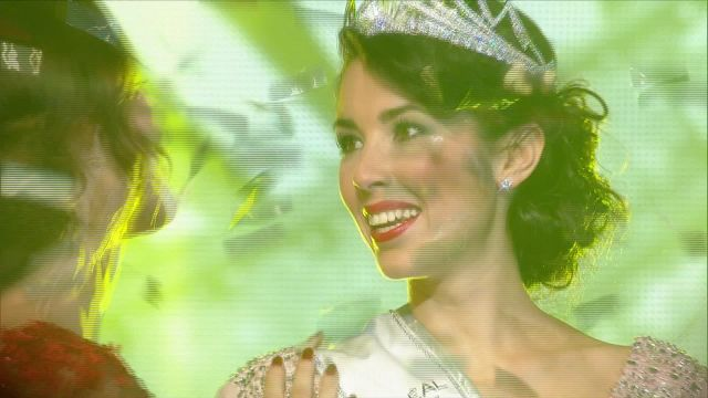 Finale Election Miss Suisse 2015 - Partie 5