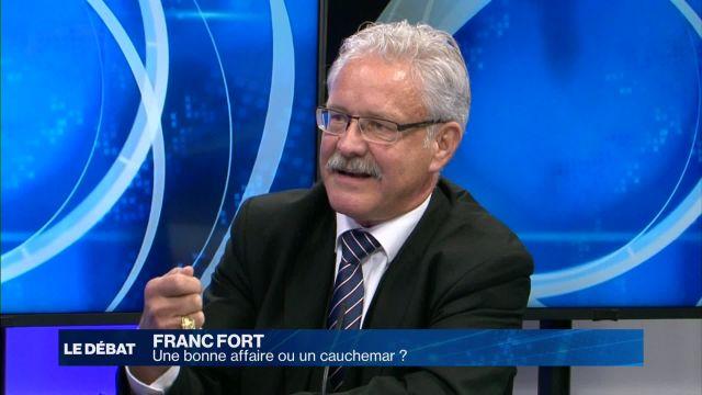 Franc fort: une bonne affaire ou un cauchemar ?