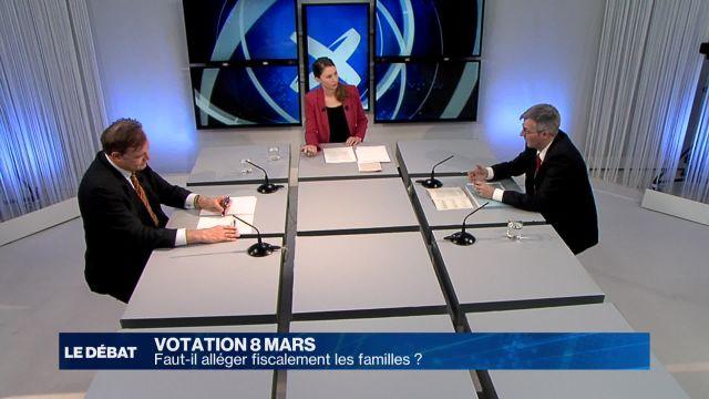 Faut-il alléger fiscalement les familles ?