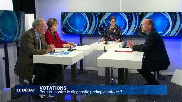 Pour ou contre le diagnostic préimplantatoire ?