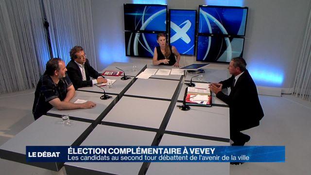 La complémentaire de Vevey au coeur des débats