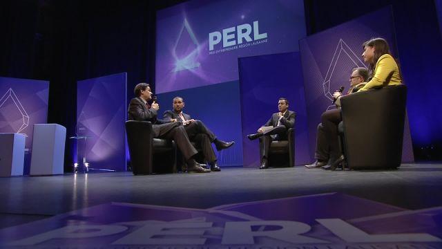 PERL 2015 - Remise du Prix