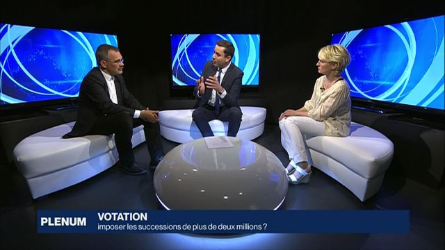 Innovation et votations