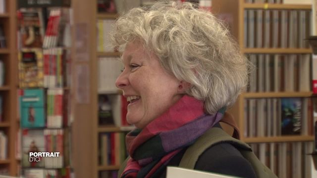 On ne finit jamais d'apprendre avec Marie-Jeanne Muheim