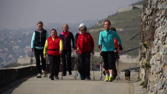 Sécurité et plaisir pour lancer la saison de running