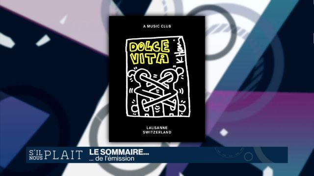 La Dolce Vita, un mythe, un livre !
