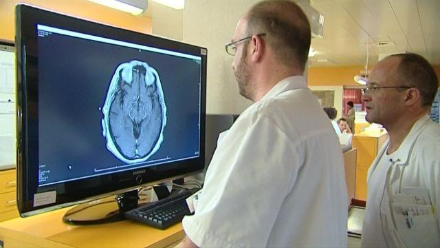 Traumatisme cranio-cérébral, des chocs pour les neurones