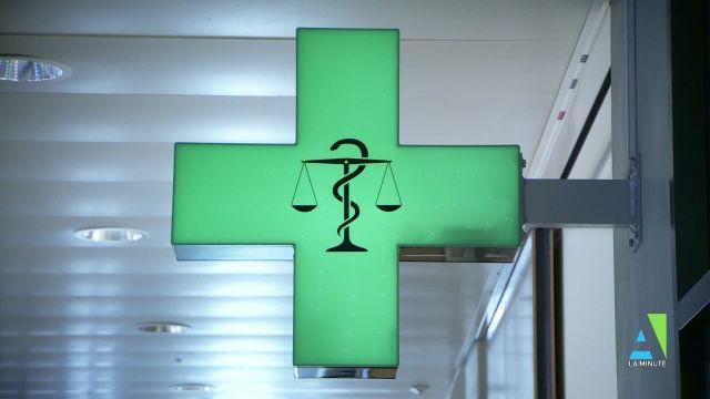 Banalisation des médicaments