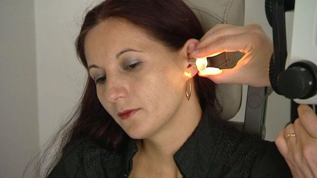 L'oreille, un labyrinthe complexe