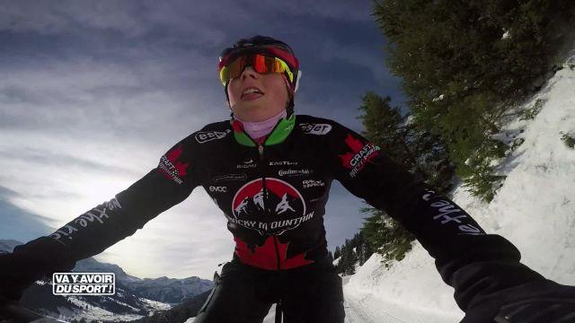 Le Snow Bike Festival défie l'hiver