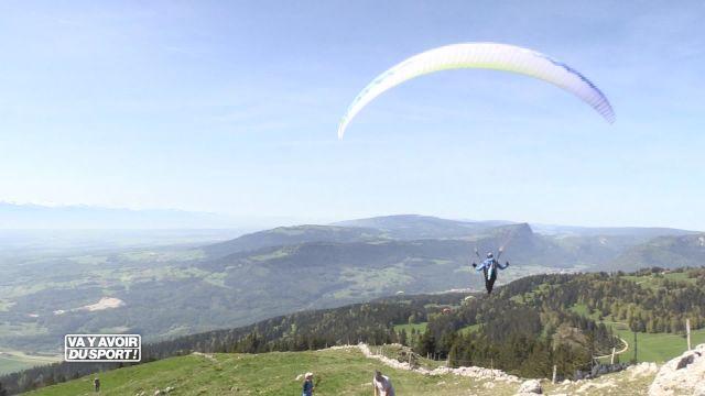 Des alpages aux nuages avec la 4ème Jura Hike & Fly