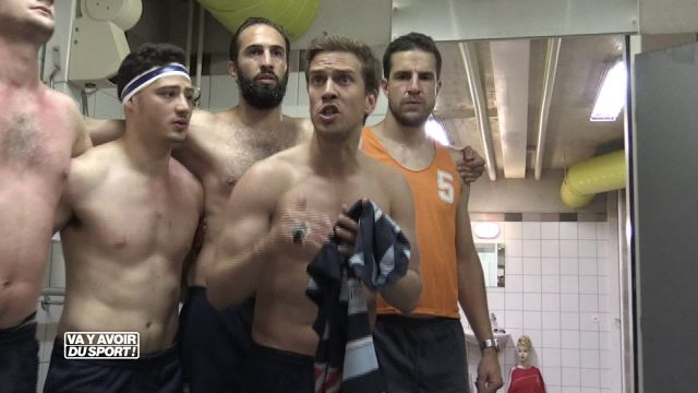 Rugby : Genève gagne la finale de la coupe face au LUC