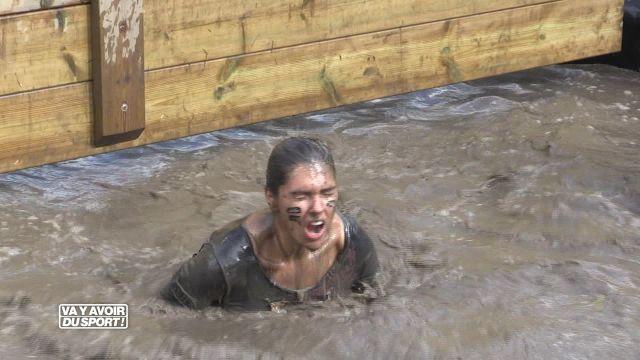 Le Mud Day, une véritable course pour aventurier