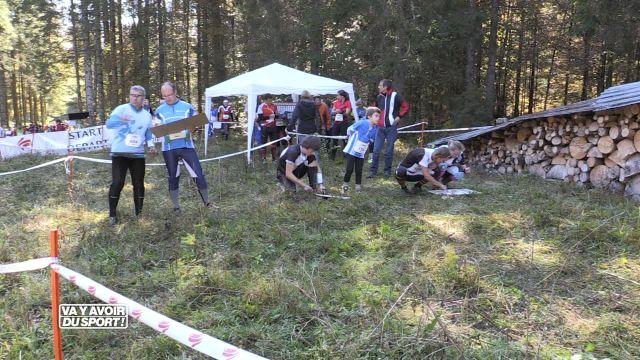 Course d'orientation: les Bernois adoptent la Vallée de Joux