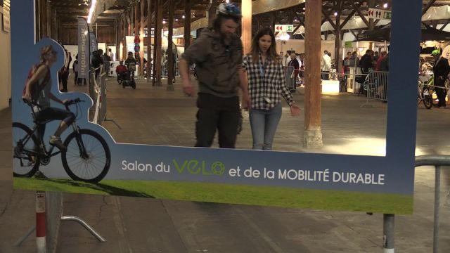 Salon du vélo et de la mobilité durable à Morges